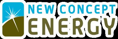 New Concept Energy logo